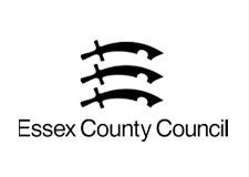Essex County Council Client Logo