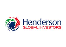 Henderson Global Investors Client Logo