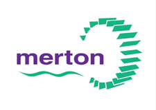 Merton Client Logo